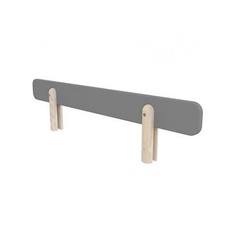 Flexa Play Safety Rail Urban Grey