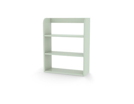 Flexa Play Shelf Mint Green
