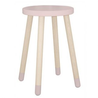 Flexa Play Side Table Rose