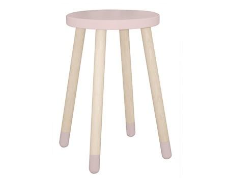 Flexa Play Side Table Rose