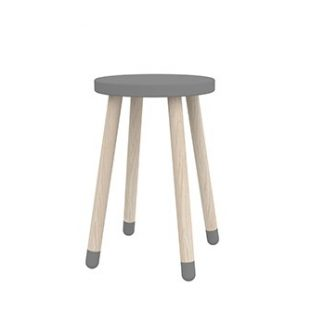 Flexa Play Side Table Urban Grey