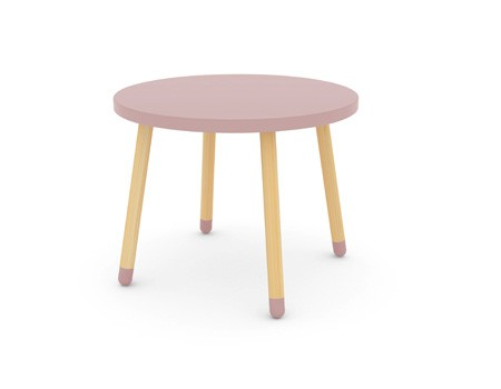 Flexa Play Table Rose
