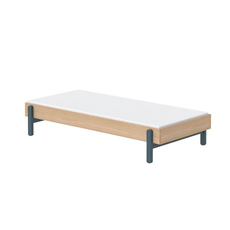 Flexa Popsicle Single Bed Daybed Blueberry