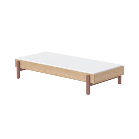 Flexa Popsicle Single Bed Daybed Cherry