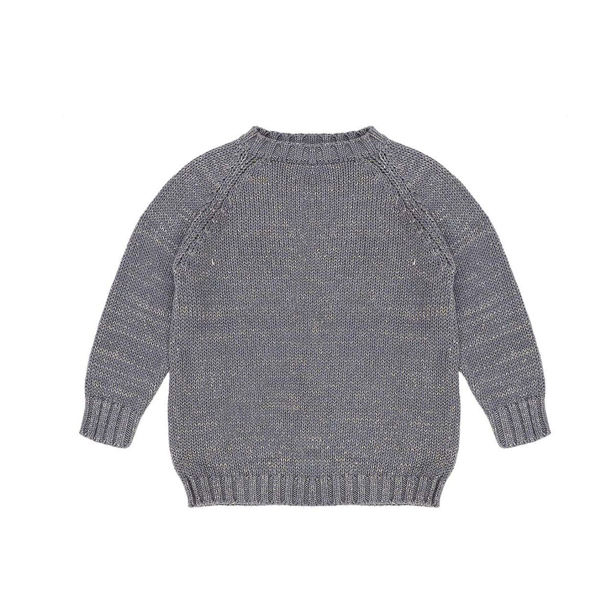 Bella and Lace Frankie Jumper Denim