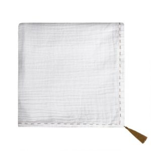 Numero 74 Nana Swaddle White