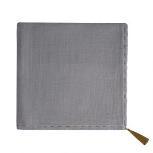 Numero 74 Nana Swaddle Stone Grey
