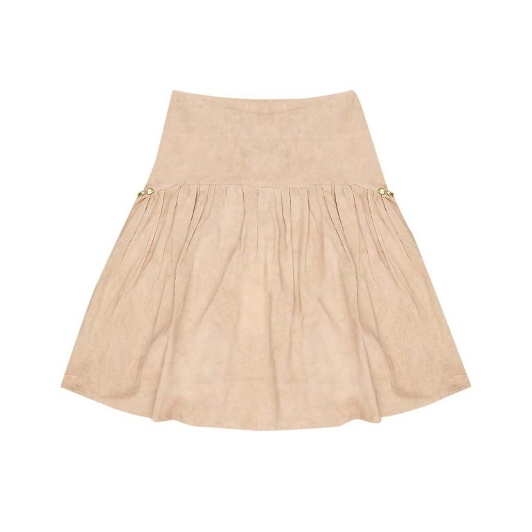 Bella and Lace Ponyo Mid Skirt Blossom