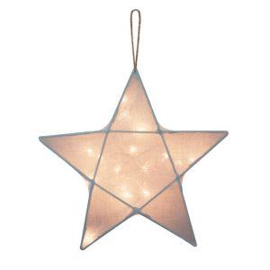 Numero 74 Star Lantern Sweet Blue
