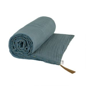 Numero 74 Summer Blanket Ice Blue