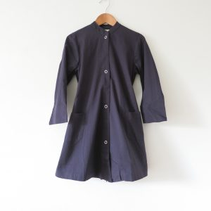 Kin Claude Jacket Dress Ink