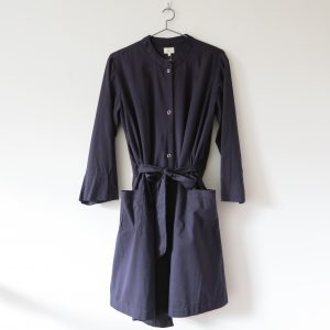 Kin Womens Claude Jacket Dress Ink