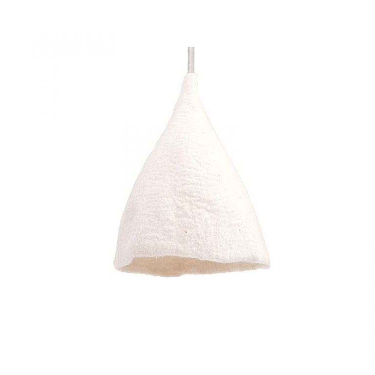 Muskhane Lampshade High Natural