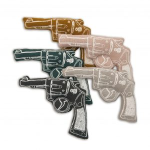 Numero 74 Mini Gun