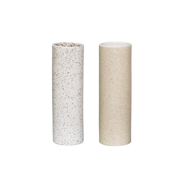 Bloomingville Vases Assorted Set Of 2