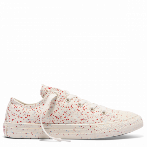 Converse Kid American Speckle Low Driftwood