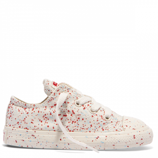 Converse Infant American Speckle Low Driftwood