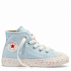 Converse Infant American Speckle Hi Ocean Bliss