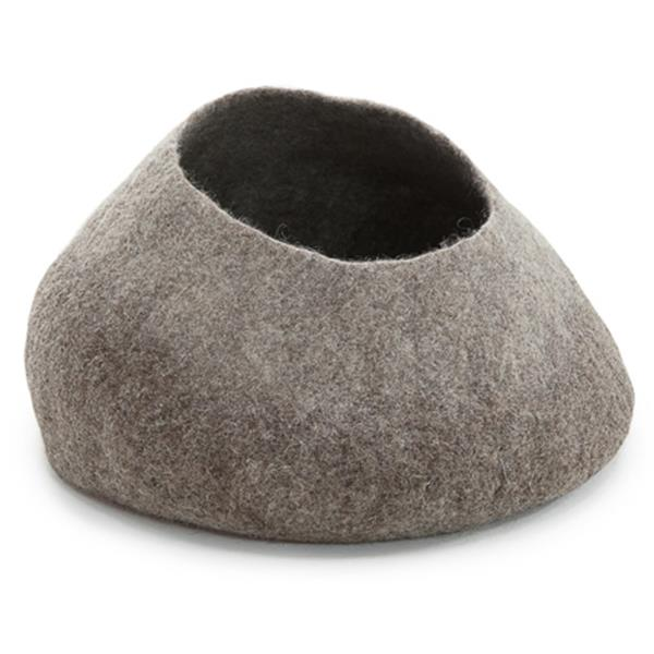 Muskhane Cat Basket Stone
