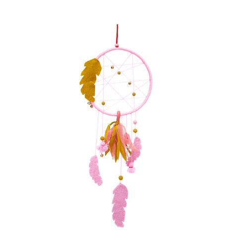 Muskhane Dreamcatcher Tender Pink