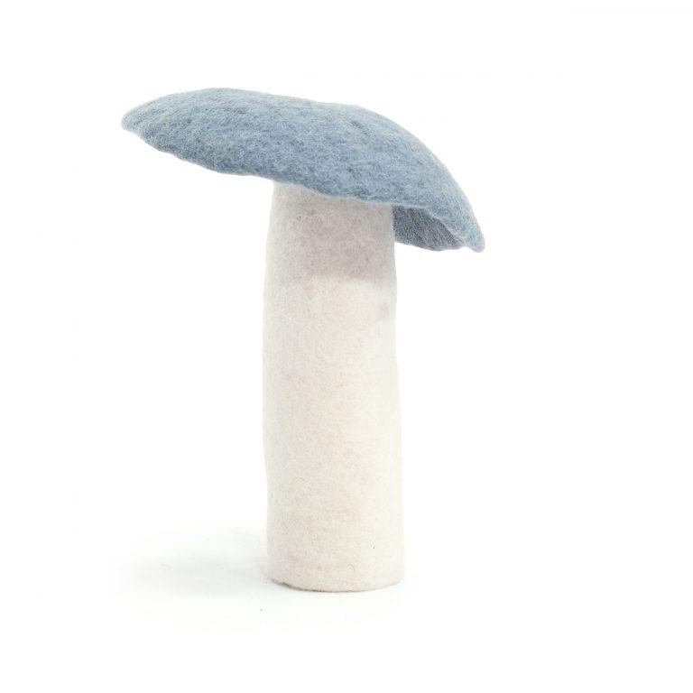 Muskhane Mushroom XL Mineral Blue