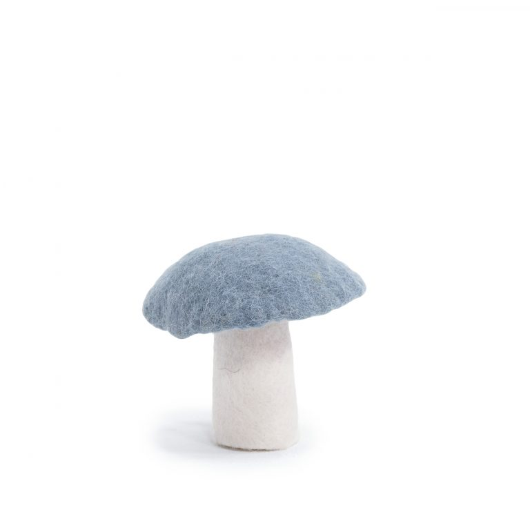 Muskhane Mushroom L Mineral Blue