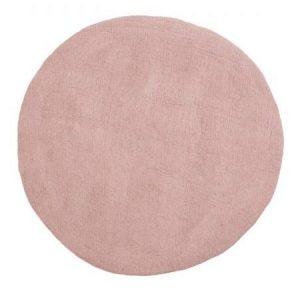 Muskhane Kali Rug Quartz Pink