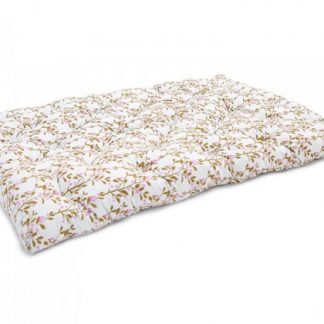 Muskhane Sirak Floor Cushion Holly