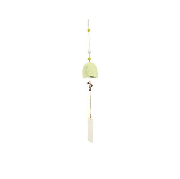 Muskhane Wind Bell Lemongrass