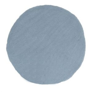 Muskhane Kali Rug Mineral Blue