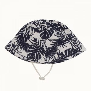 Nature Baby Bucket Sunhat Foliage