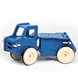 Moover Dump Truck Blue