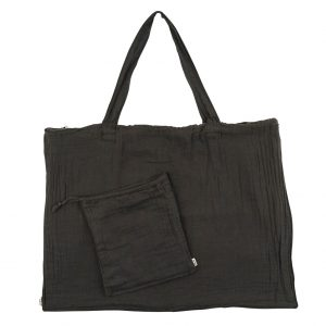Numero 74 Bag & Purse Dark Grey