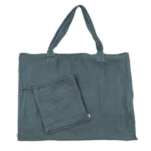 Numero 74 Bag & Purse Ice Blue