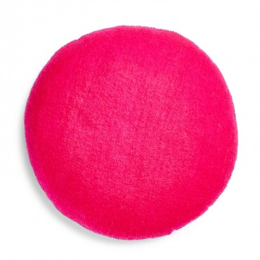 Muskhane Smartie Cushion Fluro Pink
