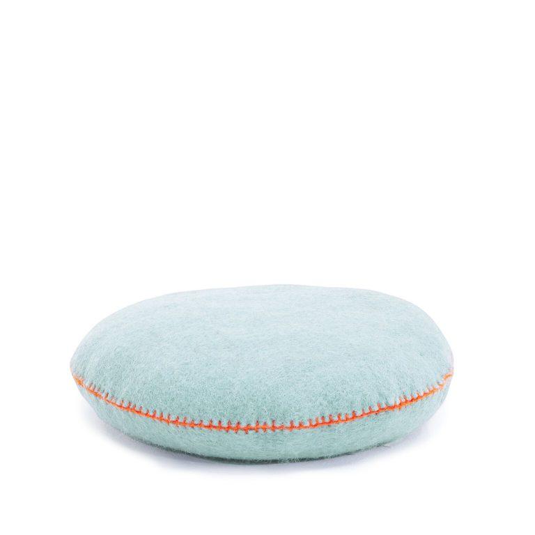 Muskhane Smartie Cushion Jade