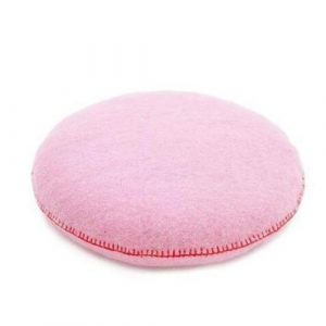 Muskhane Smartie Cushion Tender Pink
