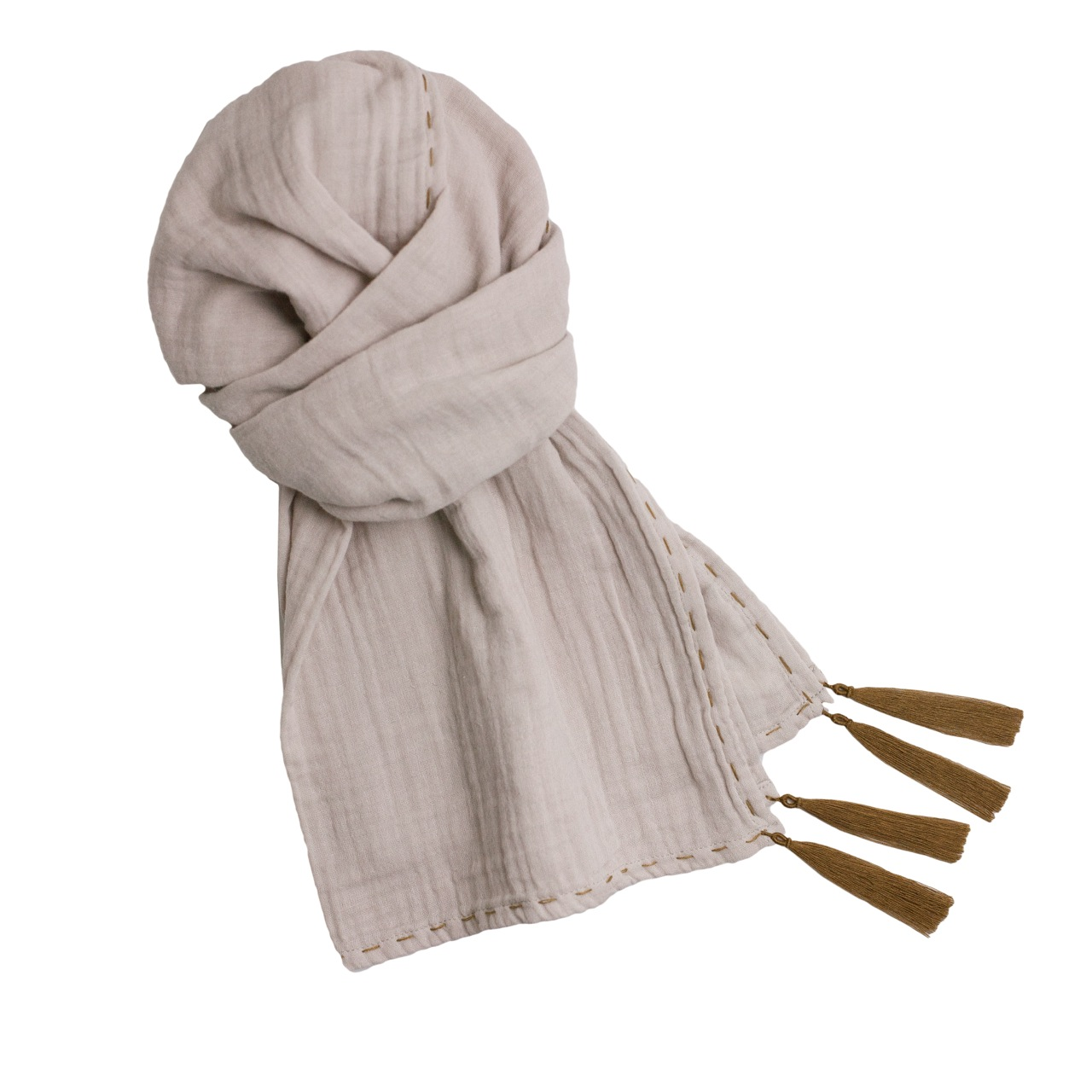 Numero 74 Scarf Powder