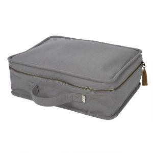 Numero 74 Suitcase Stone Grey