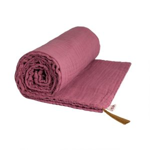 Numero 74 Summer Blanket Baobab Rose