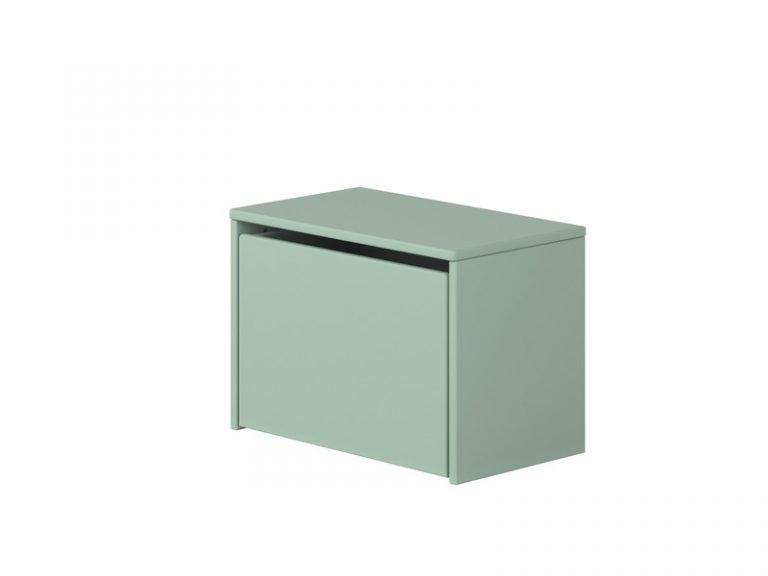 Flexa Play Storage Bench 3 in 1 Mint Green