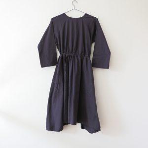 Kin Womens Dervish Dress Ink