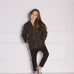 Kin Field Jacket Earth