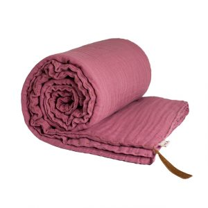 Numero 74 Winter Blanket Baobab Rose