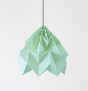 Studio Snowpuppe Moth Light Mint