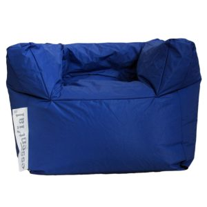 Essent'ial Eco Poltrona Blue