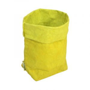 Essent'ial Il Sacchino F Acid Green