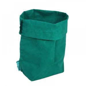 Essent'ial Il Sacchino F Emerald Green
