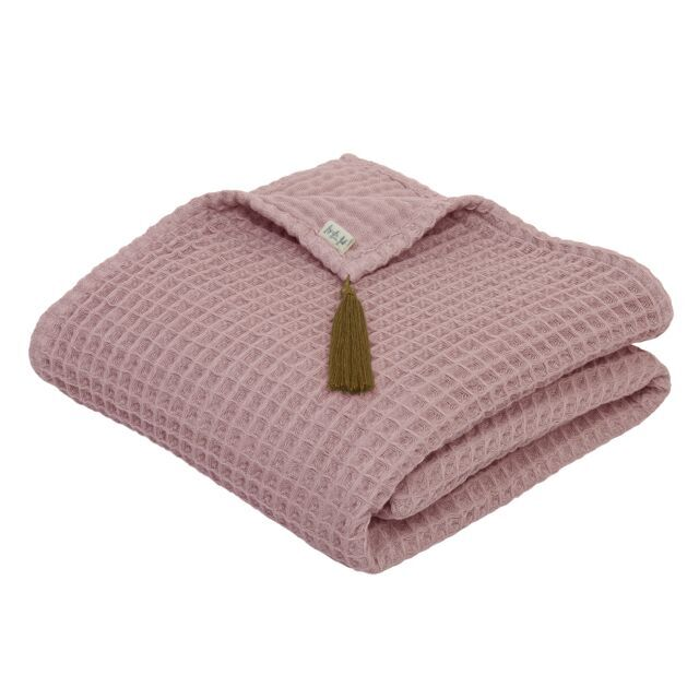 Numero 74 Bath Towel Dusty Pink