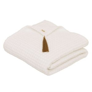 Numero 74 Bath Towel Natural